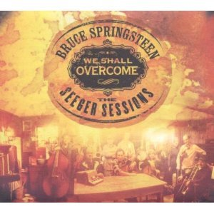 Bild für 'We Shall Overcome: The Seeger Sessions Disc 1'