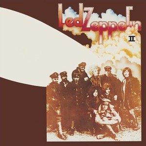 Изображение для 'Led Zeppelin II (Remaster)'