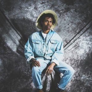 Image for 'Raury'
