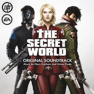 Image for 'The Secret World (Original Video Game Soundtrack)'