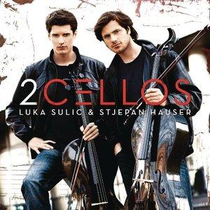 Изображение для '2Cellos'