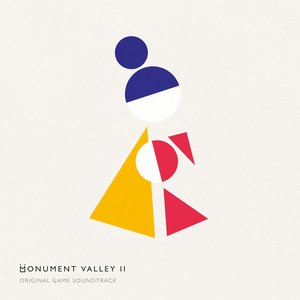 Image for 'Monument Valley 2 (Original Game Soundtrack)'