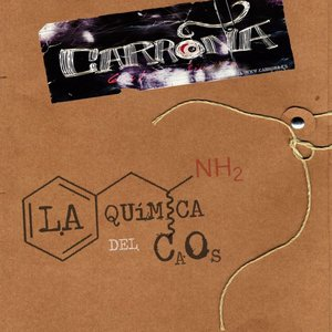 Image for 'La Química del Caos'