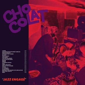 Image pour 'Jazz engagé'