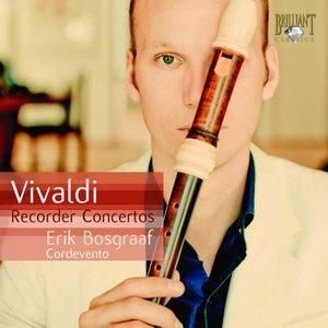 Image for 'Vivaldi: Recorder Concertos'