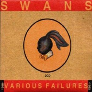 Bild für 'Various Failures (Yellow)'