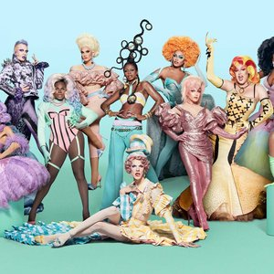 Imagem de 'The Cast of RuPaul's Drag Race, Season 13'