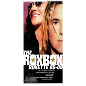 Image for 'The RoxBox 86-06'