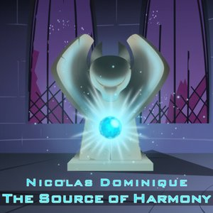 Image for 'The Source of Harmony'