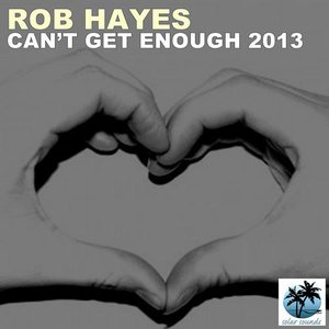 Image for 'Rob Hayes'