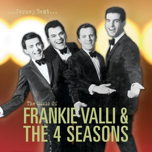 Image for 'Jersey Beat: The Music Of Frankie Valli and The Four Seasons'