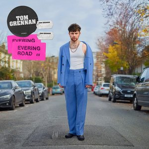 Image for 'Evering Road (Deluxe)'