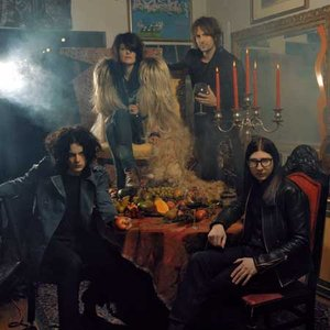 Image for 'The Dead Weather'