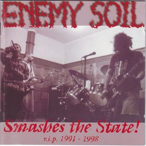 Image for 'Smashes The State! (Disc 2)'