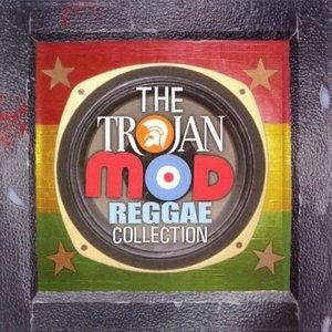 Bild för 'Trojan Mod Reggae Collection'