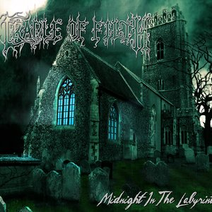 Image for 'Midnight in the Labyrinth'