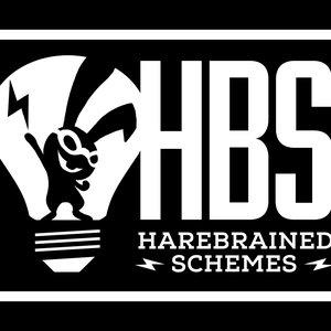 Изображение для 'Harebrained Schemes'