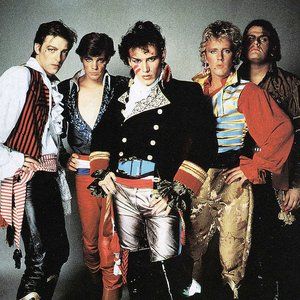Image for 'Adam & The Ants'