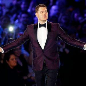 Bild für 'Michael Bublé'
