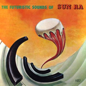 Image for 'The Futuristic Sounds Of Sun Ra'