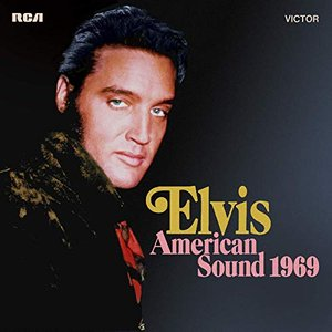 Image for 'American Sound 1969'