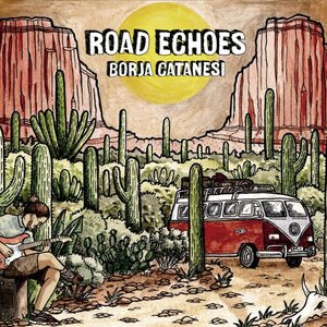 Image for 'Road Echoes'