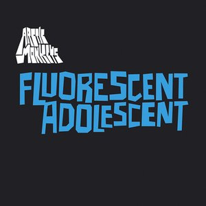 Image for 'Fluorescent Adolescent'