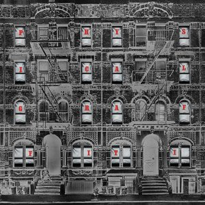 Image for 'Physical Graffiti (Deluxe Edition)'