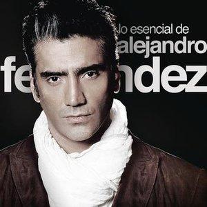 Image for 'Lo Esencial De Alejandro Fernández'