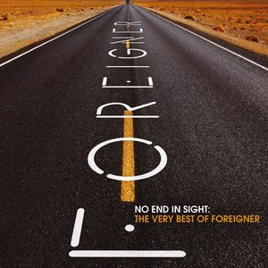Zdjęcia dla 'No End In Sight: The Very Best Of Foreigner'