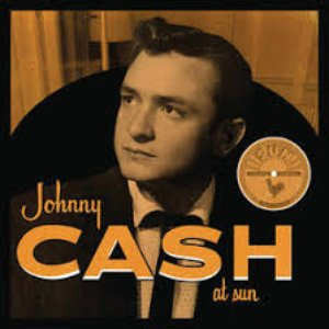 Immagine per 'Johnny Cash at Sun'