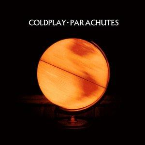 Image for 'Parachutes'