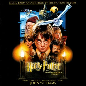 Image for 'Harry Potter and the Philosopher's Stone'