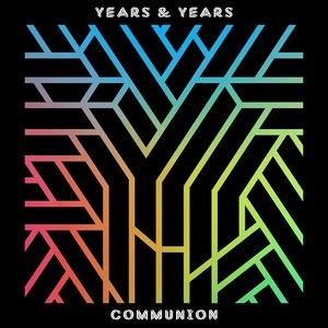 Image for 'Communion'