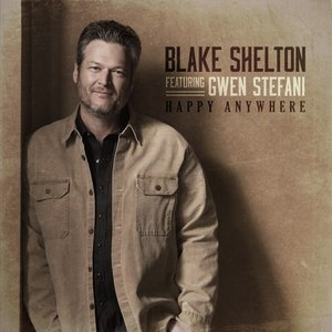 Image for 'Happy Anywhere (feat. Gwen Stefani)'
