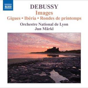 Image for 'Debussy: Orchestral Works, Vol. 3'