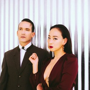 Image for 'Xiu Xiu'