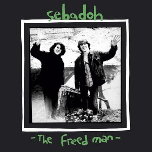 Image for 'The Freed Man'