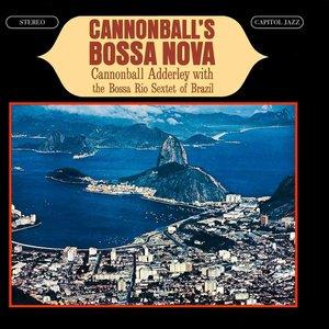 Изображение для 'Cannonball's Bossa Nova'