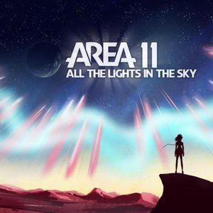 Image for 'All The Lights In The Sky'