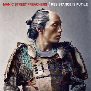 Image for 'Resistance Is Futile'