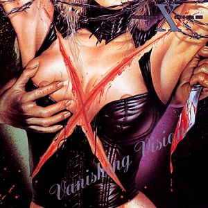 Image for 'Vanishing Vision'