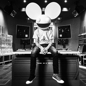 Image for 'deadmau5'