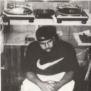 Image for 'DJ Screw'