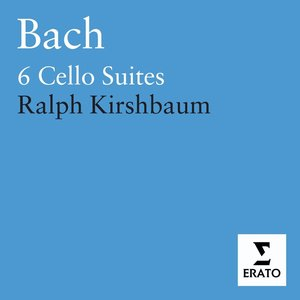 Image for 'Bach - Cello Suites'