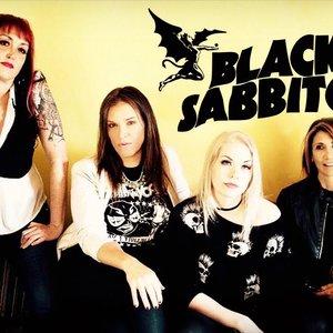 Image for 'Black Sabbitch'