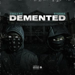 Image for 'Demented'