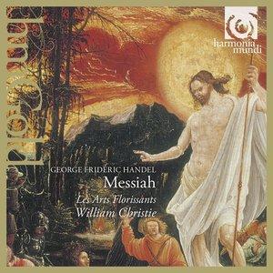 Image for 'HANDEL: Messiah'