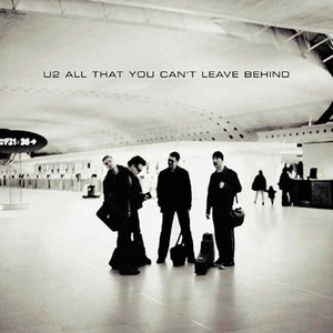 Изображение для 'All That You Can't Leave Behind'