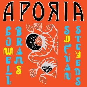 Image for 'Aporia'